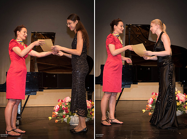Karlovac Piano Competition 2018 - winners
